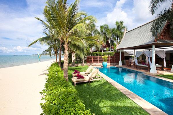 Luxury thailand holiday villas koh samui villas abta for Luxury retreats koh samui