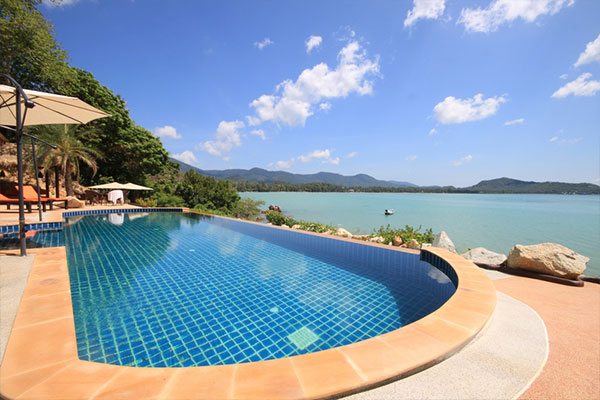 Luxury Holiday Villas in Thailand - Koi Phangan
