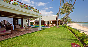 Luxury Holiday Villas in Thailand - Koh Samui