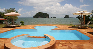 Luxury Holiday Villas in Thailand - Krabi