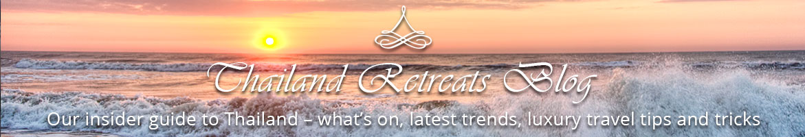 Thailand Retreats - Your Luxury Thailand Villa Specialist