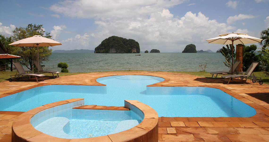 Krabi - Island Hopping and Spectacular Scenery.